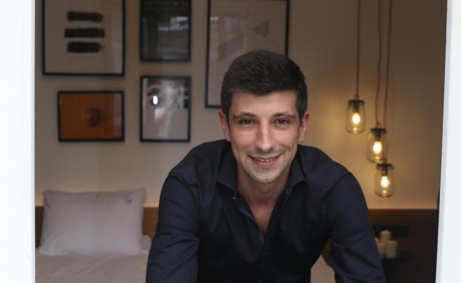 Борис Павлов е на 30 години и се завърна в България. Вижте защо