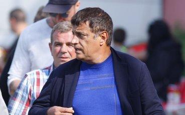 Стойне Манолов за разразилия се скандал: Съд до дупка, да влиза прокуратурата