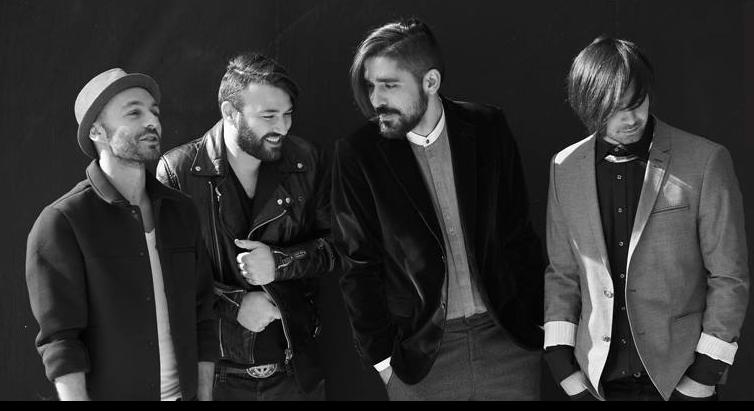 """Група JEREMY? са определени като """"кралете на инди рока в България""""."""