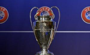 Връщат Байерн, Борусия Дортмунд и Порто в Шампионската лига?