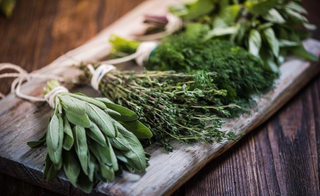 6 билки, за които тялото ви ще ви благодари (СНИМКИ)