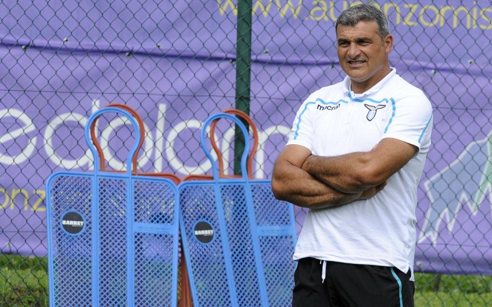 В Лацио изтеглили най-гадната група в Лига Европа