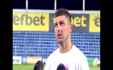 Носител на Купата на България подсилва легендарен български отбор