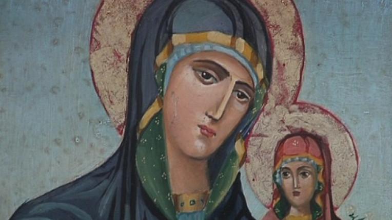 Света Анна имен ден православна църква зачатие