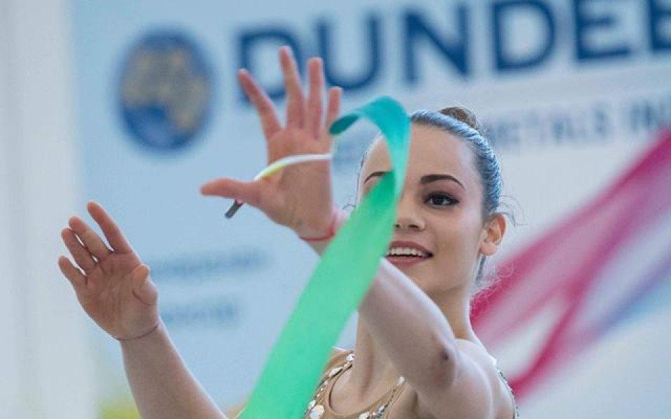 Борисова и Воложанина обраха златото във Варна