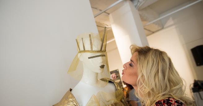 Днес в One Monev Gallery бяха разкрити любопитни подробности за