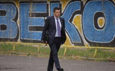 Има ли финансови проблеми в Левски? Отговор от бос на клуба