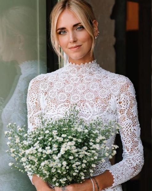 - Най-известният модел блогър в света Киара Ферани се омъжи за дългогодишния си партньор - италианският рапър, известен с прякора Федез. Младоженците...