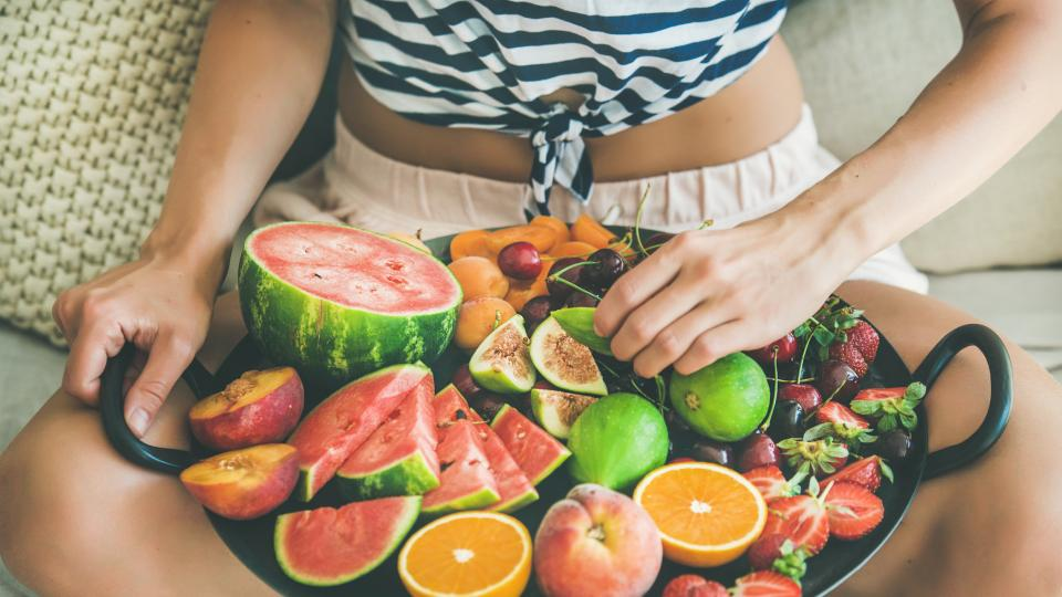 диета храна