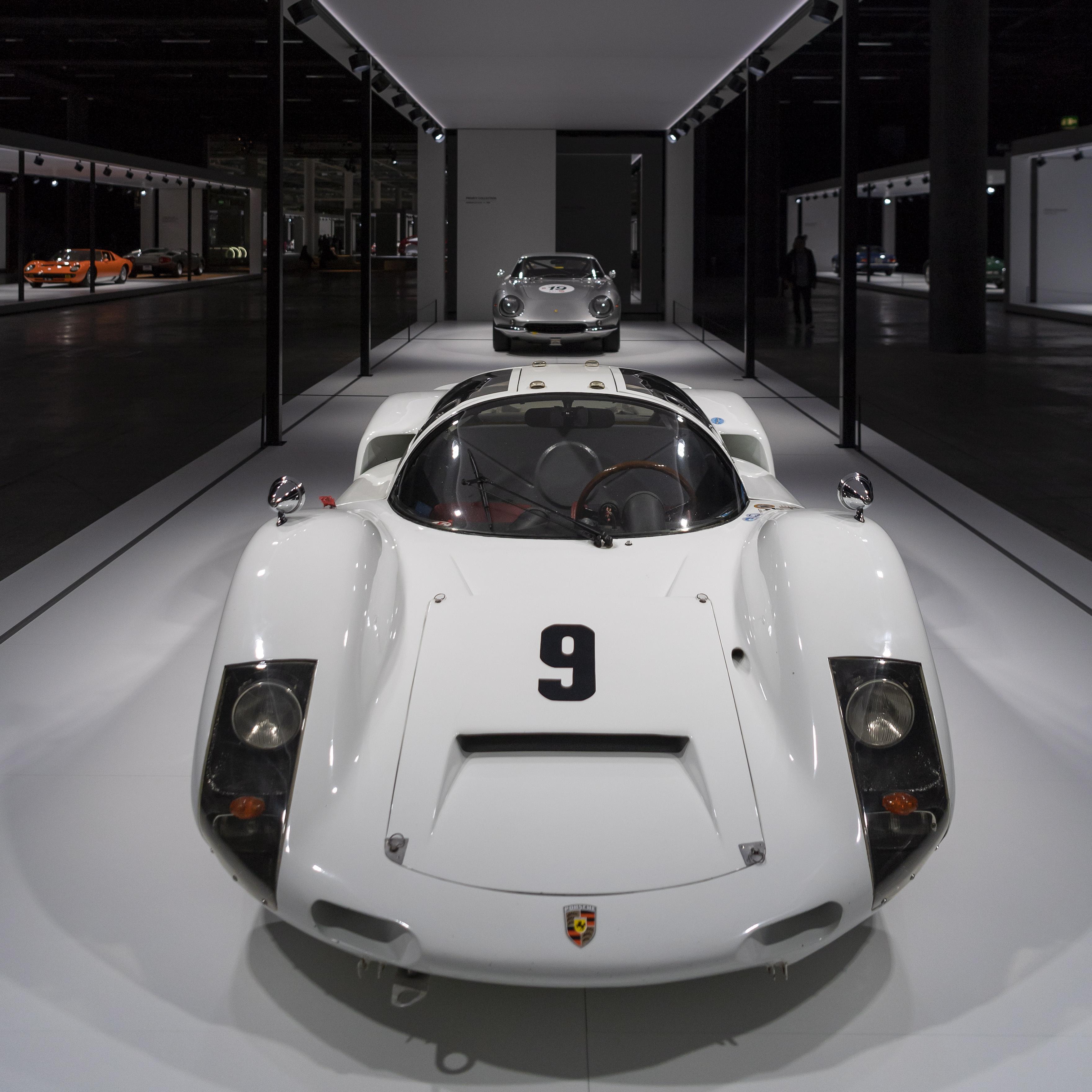Porsche 906 (1965)