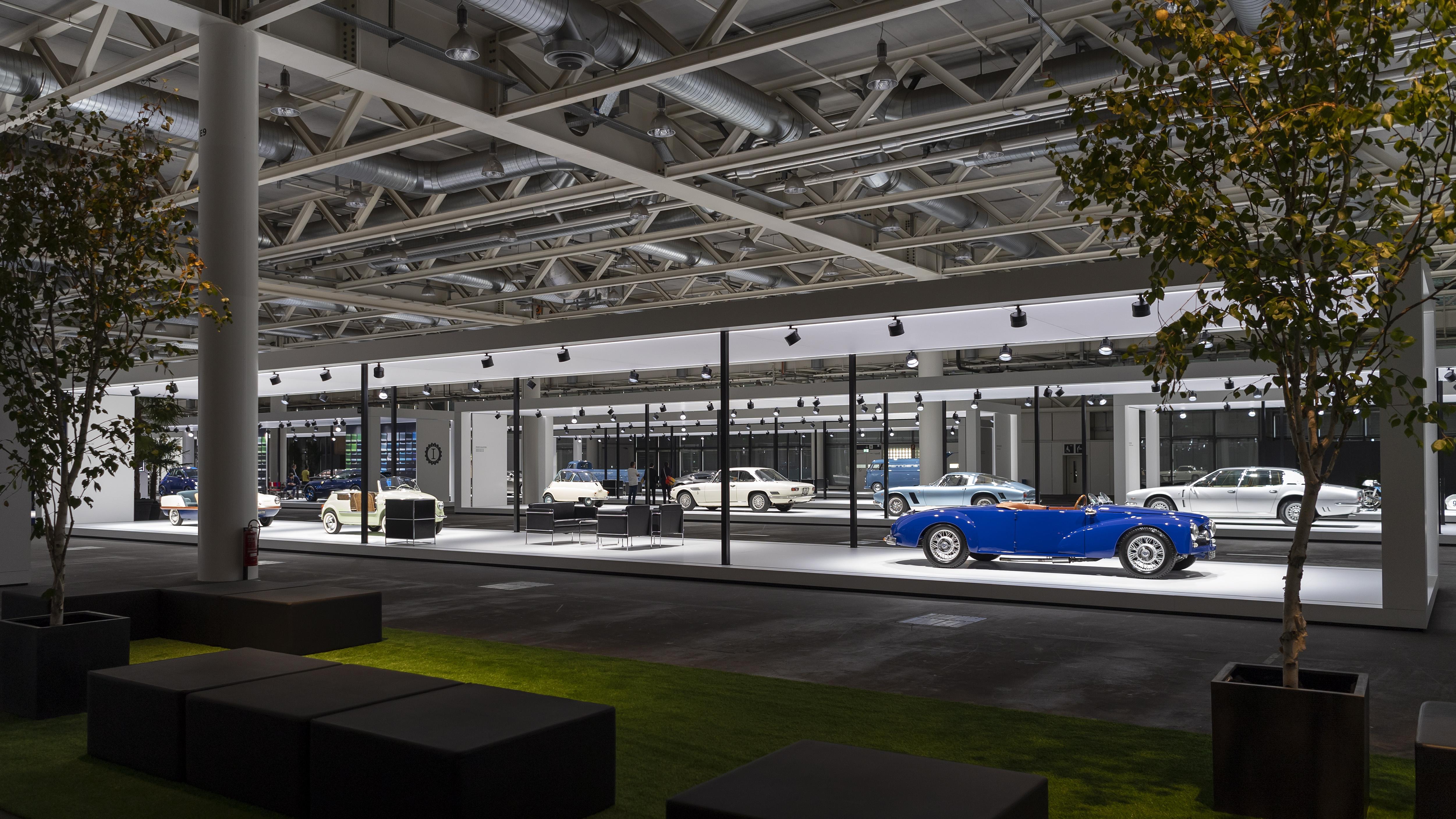"""Шоуто за автомобили """"Grand Basel"""", се фокусира върху исторически, класически и нови автомобили с """"изключителна стойност и безупречно качество"""" и се провежда от 6 до 9 септември"""