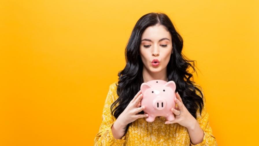Финансови навици
