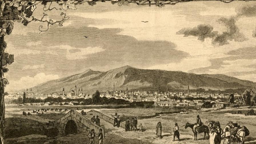 Градостроителят Антонин Колар – първият архитект на столицата ни