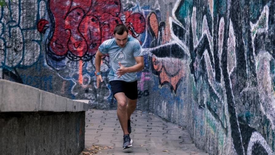 Тичането завладява българските градове. Защо?