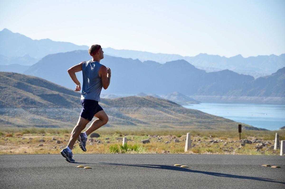 Излезте за разходка или още по-добре: тичайте.