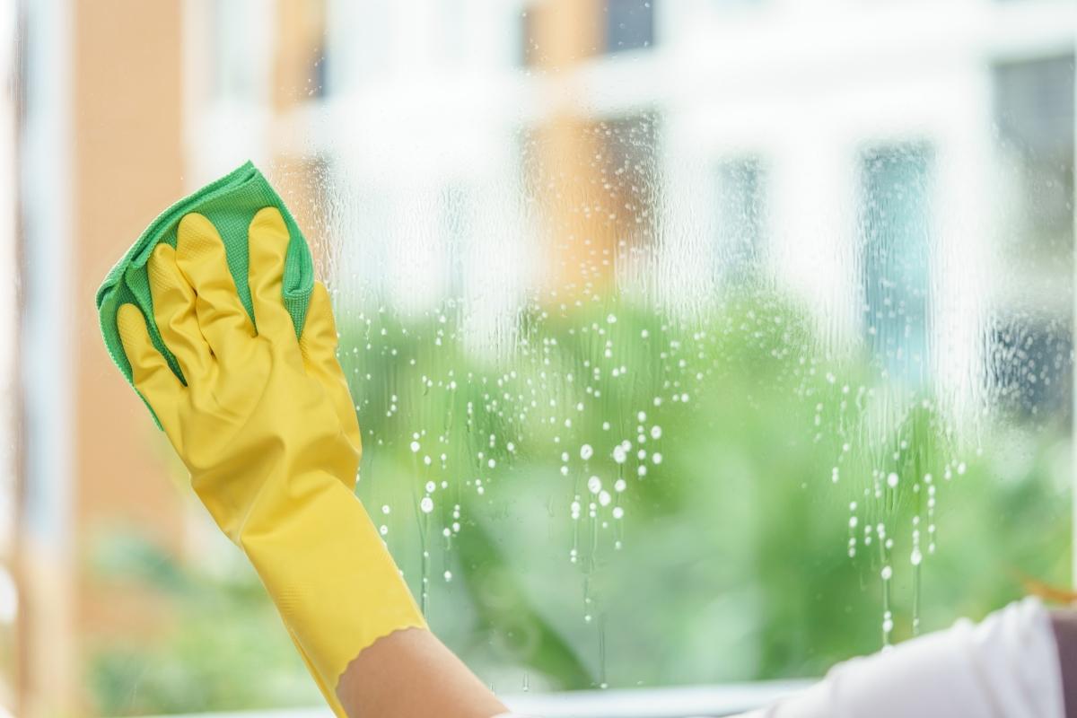 Ако сте у дома - започнете да вършите домакинска работа, за да изразходвате енергията.