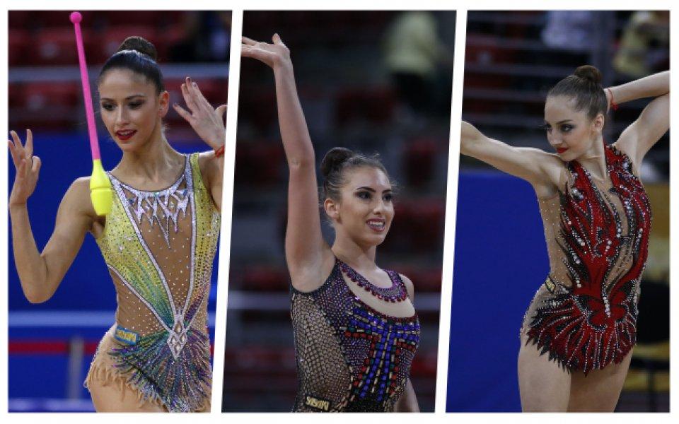 6 медала за България след чудесното представяне на грациите в Бърно