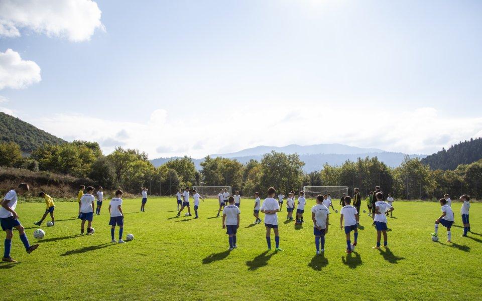 Витоша 13 ще участва на силен международен турнир в Гърция