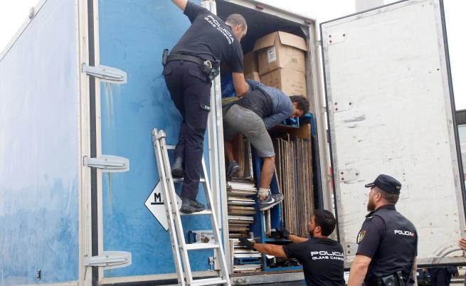 ООН с нови данни за мигрантите в Европа