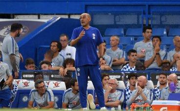 Челси се интересува от нападател на Фиорентина