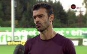 Росен Кирилов: Тази точка нищо не ни носи