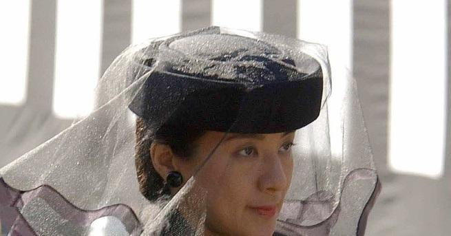 Тя е жената но бъдещия император на Япония - принц