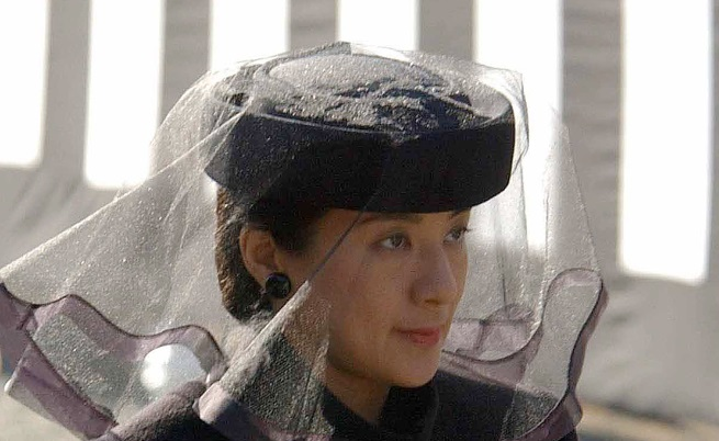 Тя е бъдещата императрица на Япония (СНИМКИ)