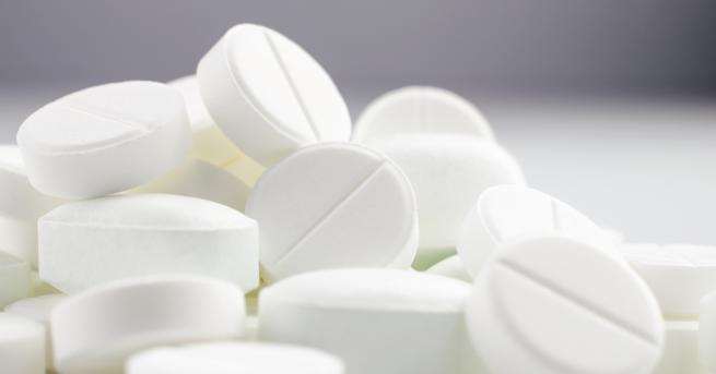 Ежедневното приемане на аспирин (ацетилсалицилова киселина)не помага за удължаването на