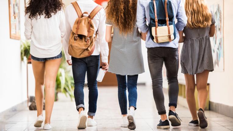 Най-странните училищни правила, които важат по света