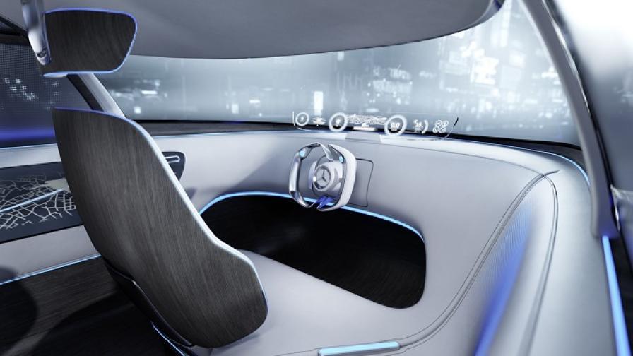"""Автономните коли може да станат """"заредени оръжия"""""""
