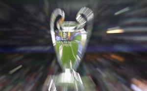 Резултатите на старта в Шампионската лига