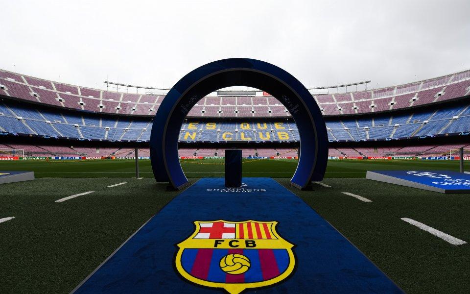 Барселона среща сериозна конкуренция за талант на Бенфика