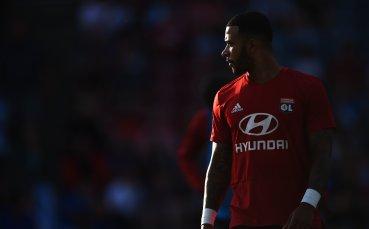 Депай: Много по-добре ми е, откакто напуснах Юнайтед