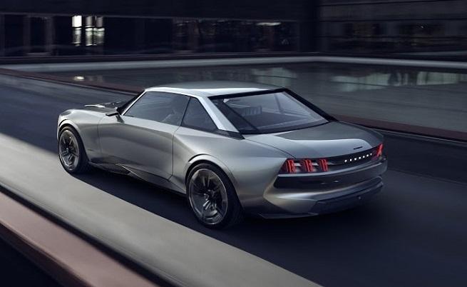 Без съмнение през последните години Peugeot е един от лидерите в областта на дизайна. Това е още едно доказателство.
