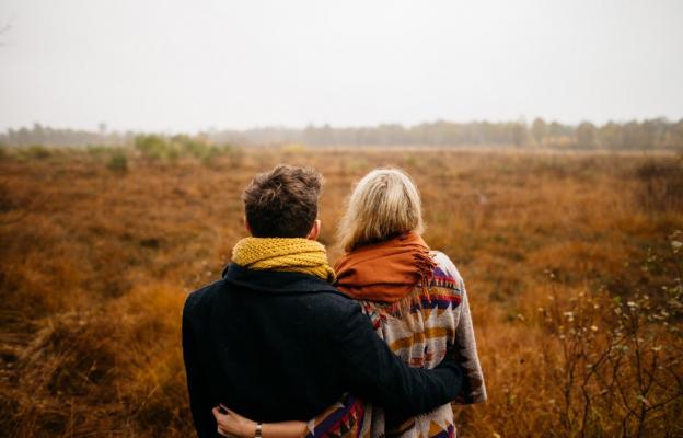 Тази есен ще си на крилете на любовта!