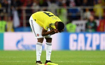 Йери Мина пред дебют срещу Арсенал