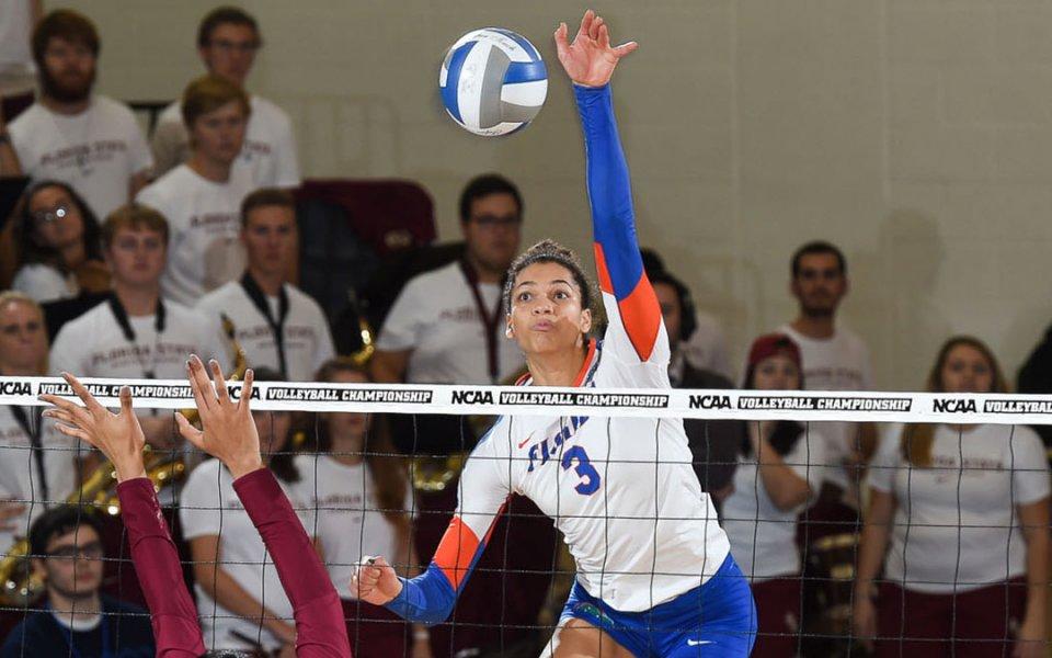 Марица привлече волейболна националка на САЩ