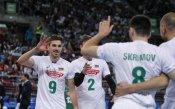 Министърът на спорта: Проиграхме си шансовете срещу Иран