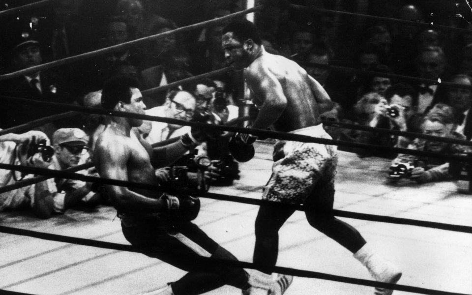 Да си припомним няколко епични сблъсъка на ринга