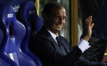 Алегри потвърди: Дибала ще стартира срещу Фрозиноне