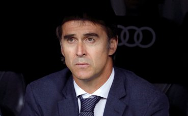 Лопетеги: Не вкарахме втори гол заради добрата организация на Еспаньол