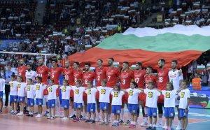 Обратът бе мираж, България се бори, но лошият старт бе фатален