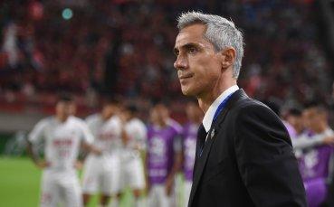 Рома почна да търси нов треньор в Китай