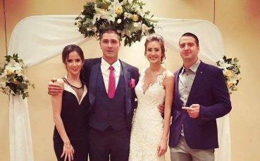 Прекрасната Казанова мина под венчилото