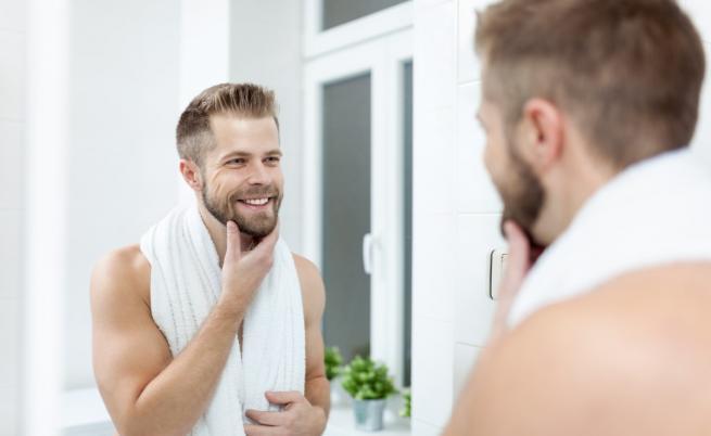 6 грешки, които мъжете правят с кожата си
