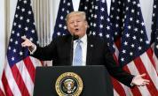 Тръмп обявява извънредно положение в САЩ