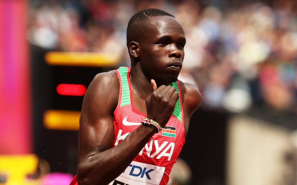След 2-годишно разследване: Няма държавен допинг в Кения