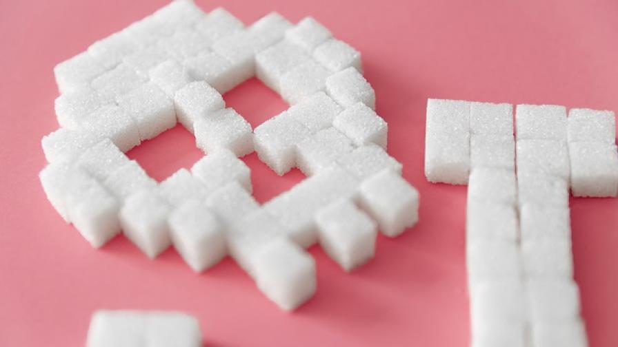 Как живеем зависими към захарта