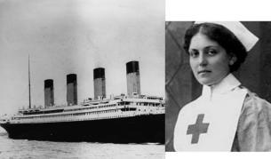 Титаник и Вайълет Джесъп