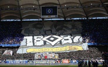 Милиардер купи за още един сезон правата на стадиона на Хамбургер